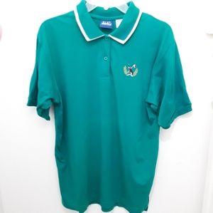 Womens EP Pro Golf Polo Shirt M